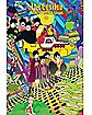 The Beatles 'Yellow Submarine' Poster