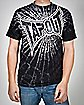 TapouT Break on Through Tee