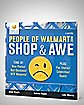 People of Walmart:  Shop & Awe