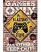 Gamers Only Poster