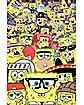 SpongeBob Disguises Poster