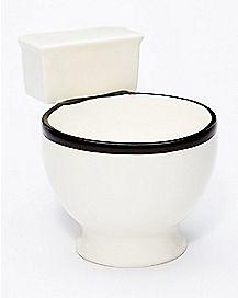 Toilet Coffee Mug - 12 oz.