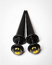 Batman Fake Tapers - DC Comics