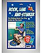 Hook, Line, and Stinker Toilet Fishing Game