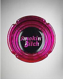 Smoking Bitch Ashtray