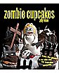'Zombie Cupcakes: From the Grave to the Table with 16 Cupcake Corpses' Book