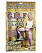 G.I.L.F. Granny I'd Like to Fuck Blow-Up Doll