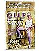 G.I.L.F. Granny I'd Like to Fuck Blow Up Love Doll
