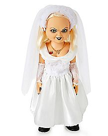 Bride of Chucky Tiffany Doll