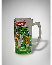 Teenage Mutant Ninja Turtles Beer Mug 50 oz