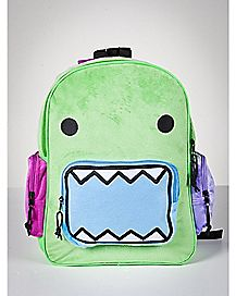 Domo Day Glow Backpack