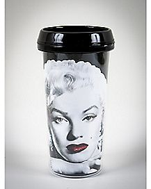 Marilyn Monroe Mug 16 oz