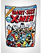X-Men Comic Cover Fleece Blanket