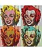 Stephen Fishwick 'Marilyn Zombie' Poster