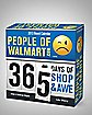 People of Walmart 2013 Box Calendar