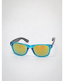 Sunglasses - Crystal Turquoise