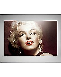 Style Marilyn Monroe Poster