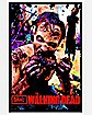Blacklight Zombie The Walking Dead Poster