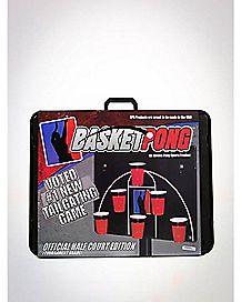 Beer Pong Kits & Games