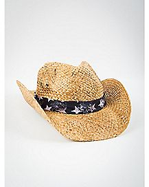 Drifter Americana Cowboy Hat