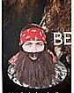 Duck Dynasty Beard and Bandana Kit