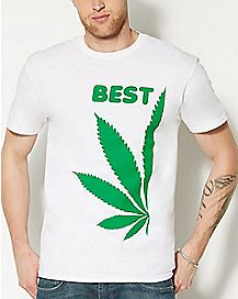 Best Buds 1 T shirt