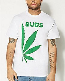 'Best Buds' 2 T shirt