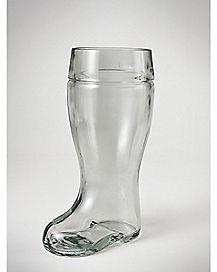 Beer Boot 1 Liter