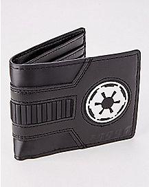 Galactic Empire Star Wars Bifold Wallet