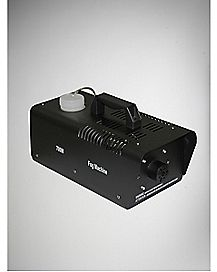 700 Watt Fog Machine with LED & Timer