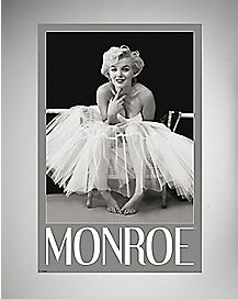 Skirt Marilyn Monroe Poster