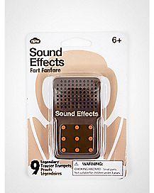 Fart Sound Machine