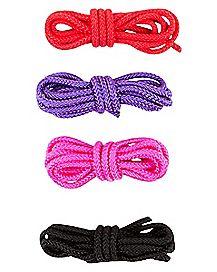 Mini Ropes Sampler - Pleasure Bound