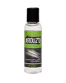 Arouz'd Wet Lube - 2 oz.