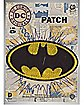 Batman Logo Patch