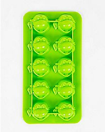 Teenage Mutant Ninja Turtles Ice Cube Tray
