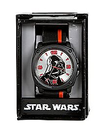 Darth Vader Star Wars Watch Black