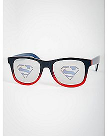 Logo Superman Sunglasses