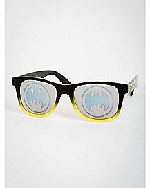Logo Batman Sunglasses - DC Comics