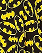 Batman Allover Logo Junior Skirt