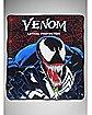 Venom Lethal Protector Fleece Blanket
