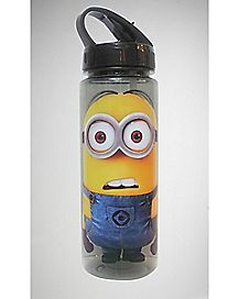 Minion Despicable Me Water Bottle