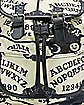Ouija Board Knapsack