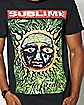 Sublime 40 Ounces T shirt