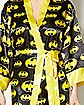 Batman Silky Robe