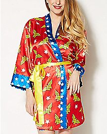Girls Robes