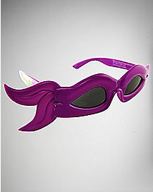 TMNT Donatello Bandana Sunstache