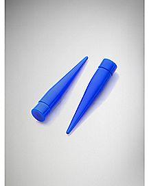 Blue Magnetic Taper Set