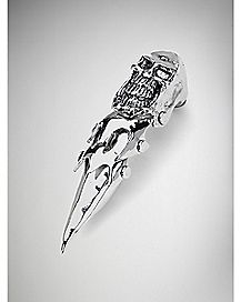 Skull Finger Armor