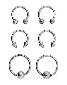 14 Gauge Horseshoe Multipack